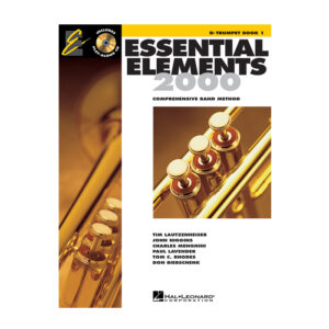 Essential Elements Book 1