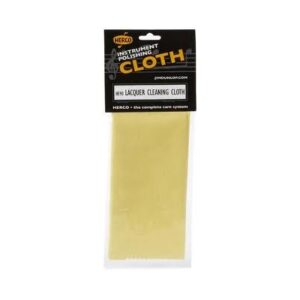 Lacquer Polish Cloth