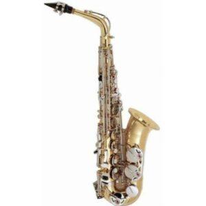 alto sax