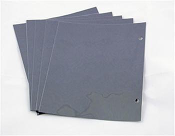 flip folder pages