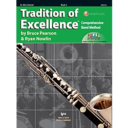 Tradition of excellence book 3